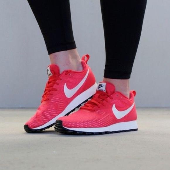 Nike Shoes | Nwt Nike Womens Md Runner
